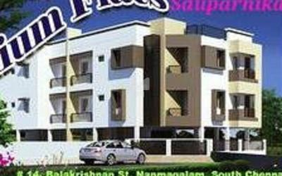 pappas-sauparnika-flats-in-nanmangalam-elevation-photo-1miz