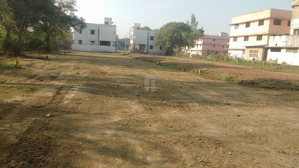 Madras City SS Nagar - Project Images