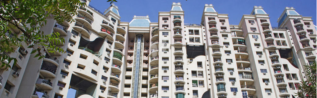 Arihant Majestic Towers - Project Images