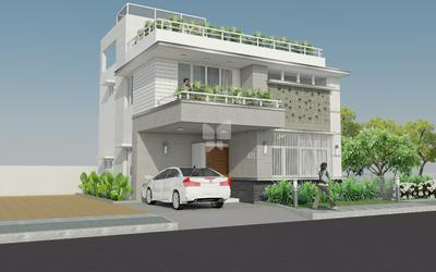 baldota-thumbprint-in-vidyaranyapura-elevation-photo-ert
