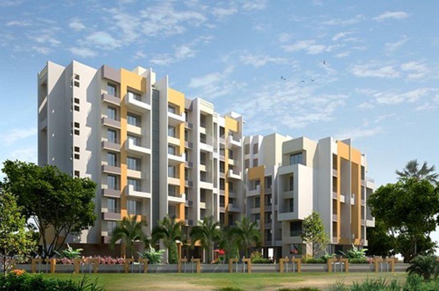 Om Sai Krishna Enclave - Project Images