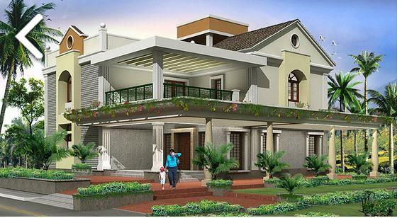 Purnima Villa - Project Images