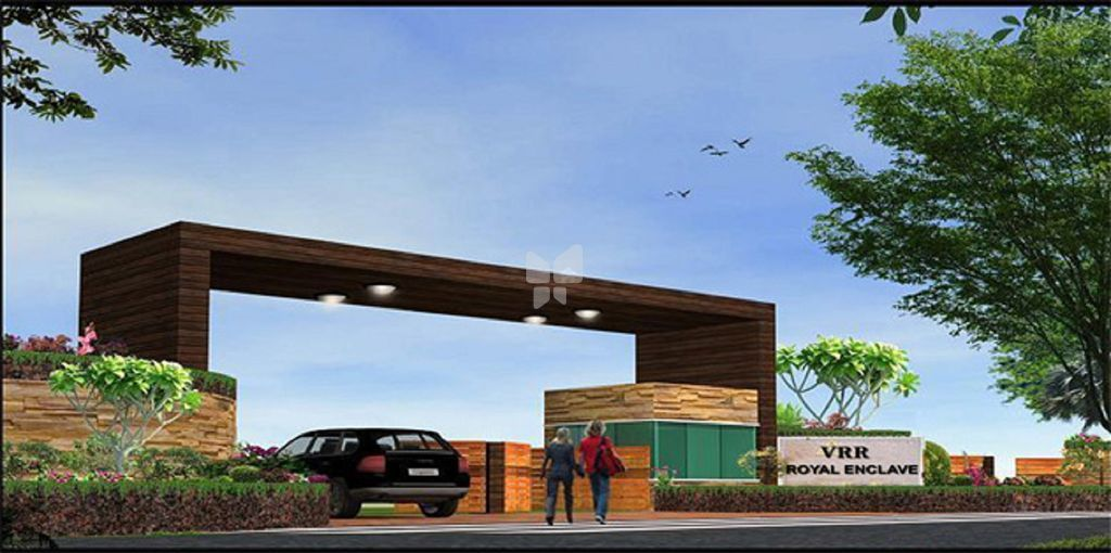 VRR Royal Enclave Phase II - Project Images