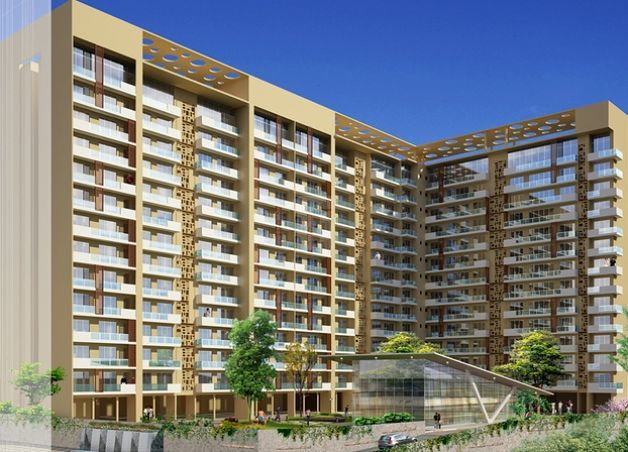 Neelkanth Enclave - Project Images