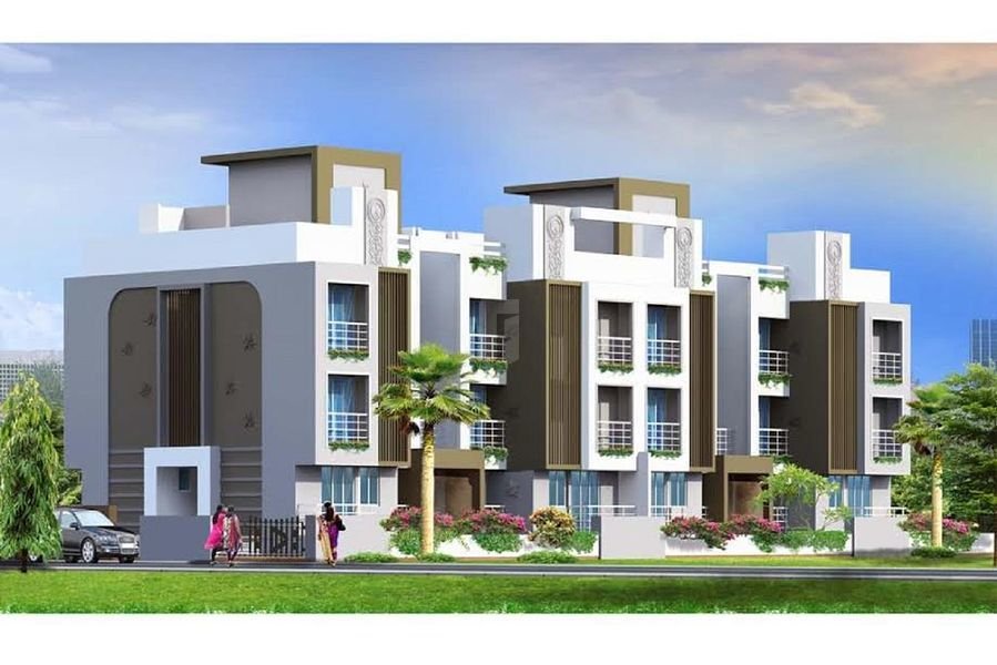 Avani Residency - Project Images