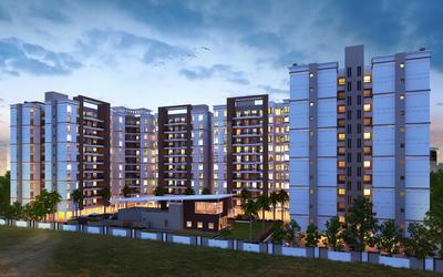 Properties of Krishna Developers Pune