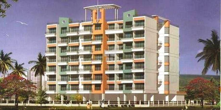 Ideal Hari Om Complex - Elevation Photo