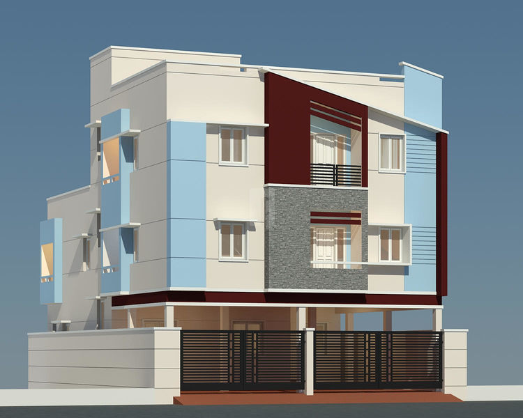 Vishnu Homes - Project Images