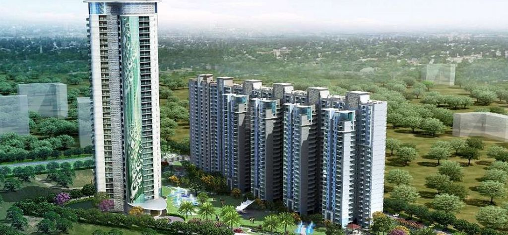 Rudra Pavo Real - Elevation Photo