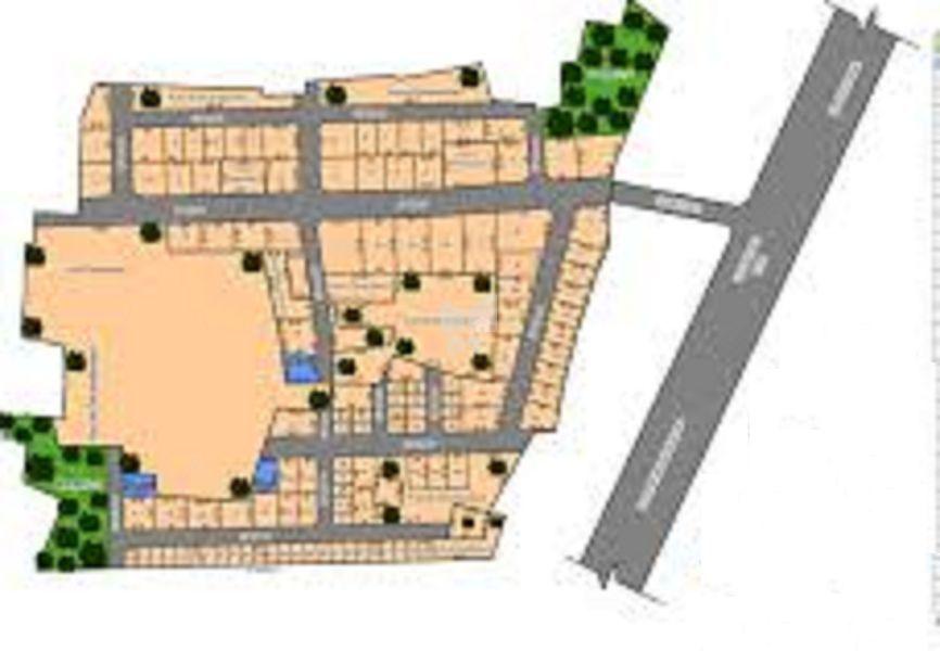 Adityaram City Park - Master Plans