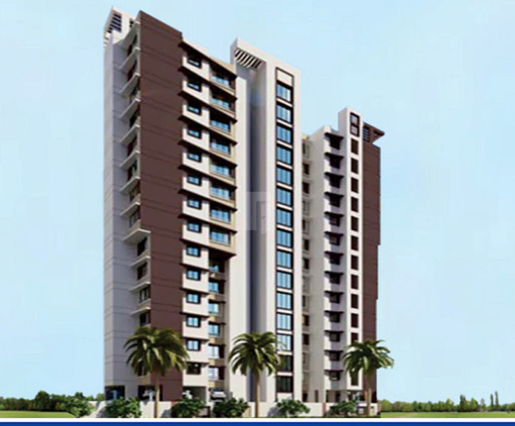 Trimurti CHSL Phase I - Project Images