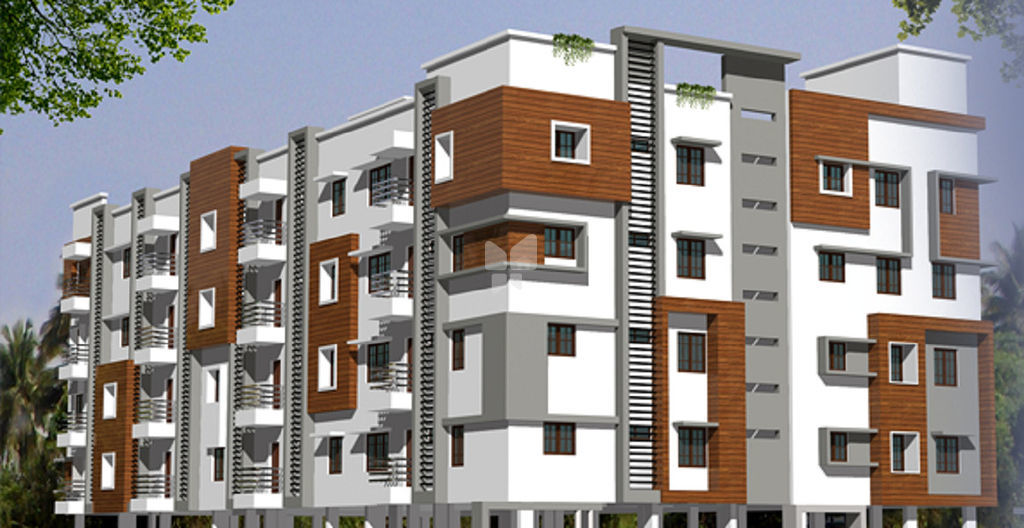 Shiva Shree Airport Residency - Project Images