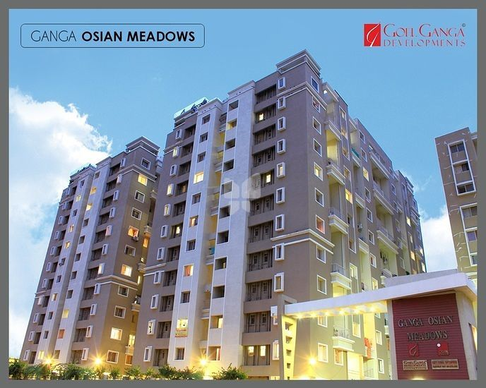 Annexe Ganga Osian Meadows - Project Images
