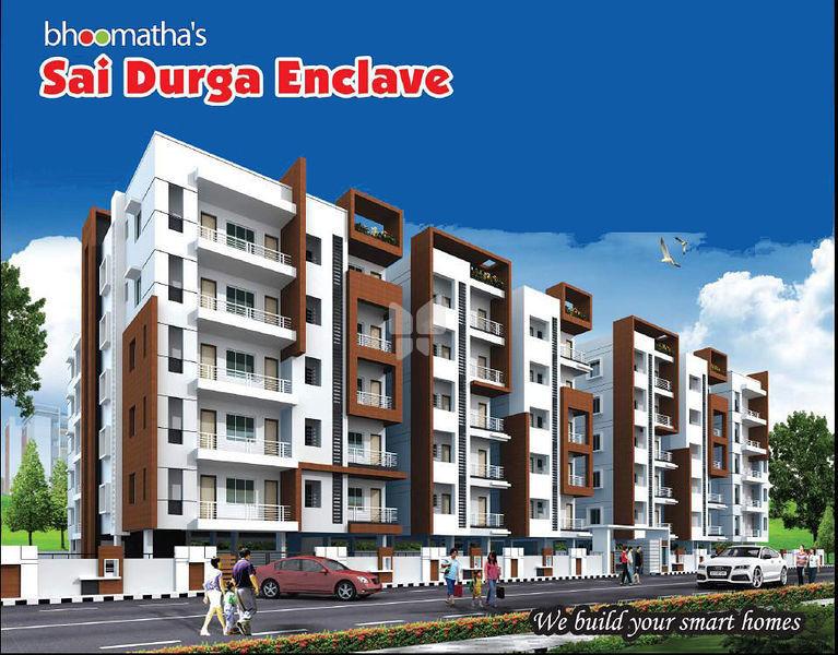 Sai Durga Enclave - Project Images