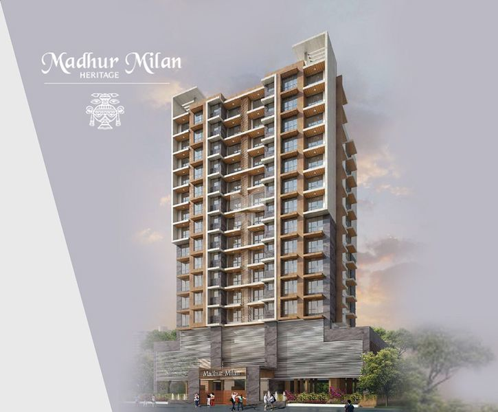 Heritage Madhur Milan - Project Images