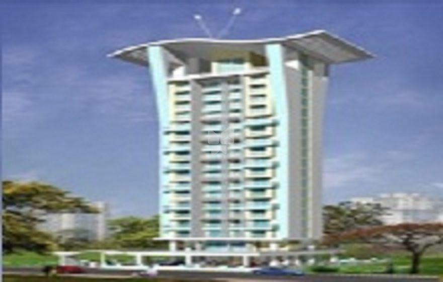 TriCity Rekhi Sai Flora - Elevation Photo