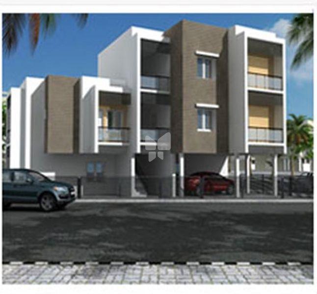 CC Home Green - Elevation Photo