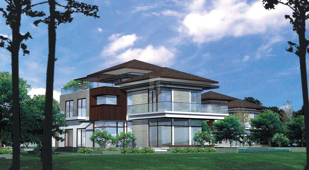 Prestige Golfshire - Project Images