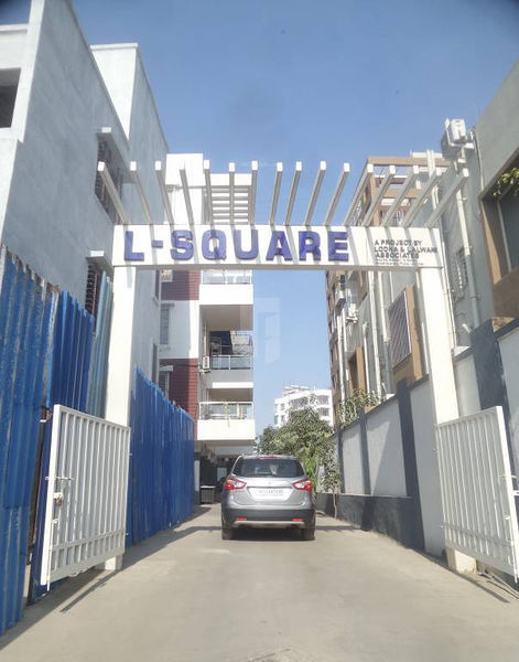 Lodha L Square - Project Images