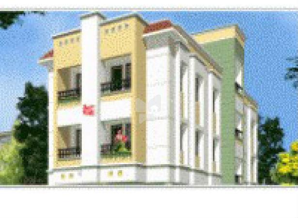 Chandrasekar Choolaimedu Apartments - Project Images