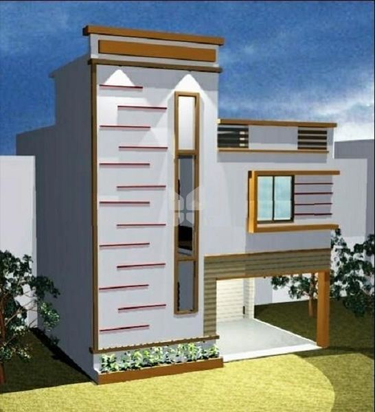 Jayam Riverdale - Project Images