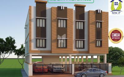 ms-city-enclave-phase-ii-in-gerugambakkam-1p2s