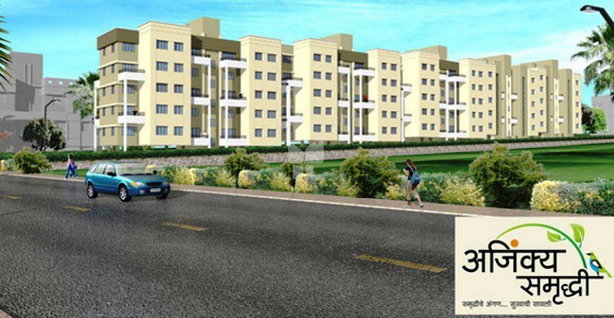 Tavare Ajinkya Samruddhi - Elevation Photo
