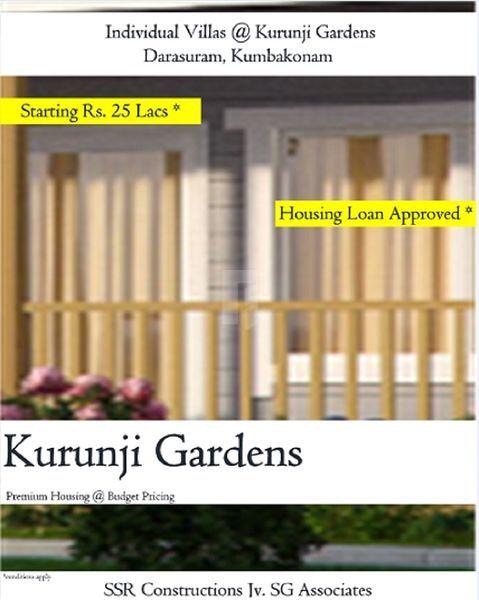 SG Kurunji Gardens - Elevation Photo