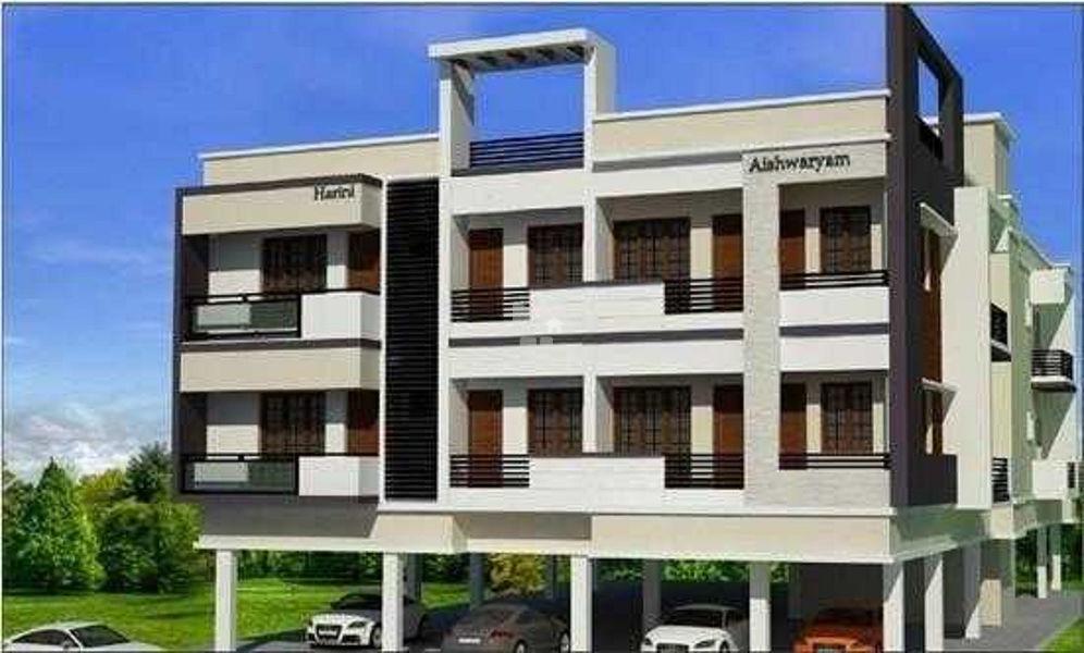 Harinis Aishwaryam Phase 3 - Elevation Photo