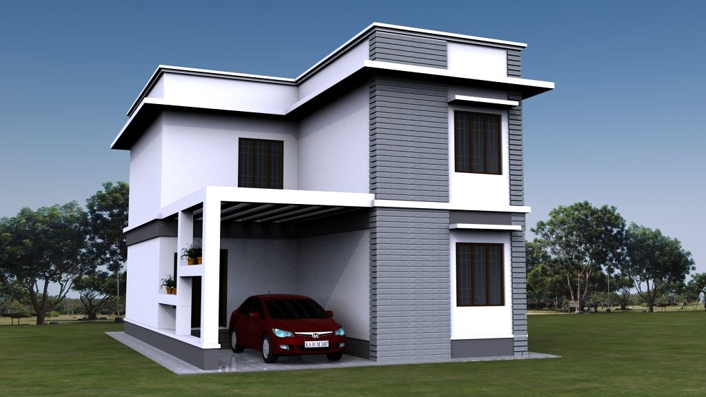BRN Anugraha - Project Images