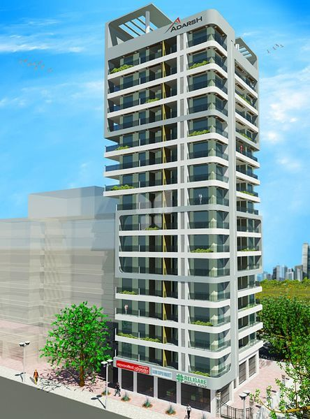 Aims Adarsh - Project Images