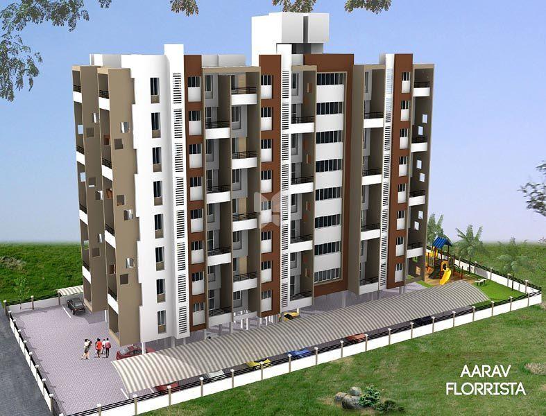 Aarav Florrista - Project Images