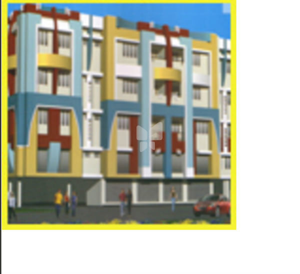 Bharath Citi Arcaade - Elevation Photo