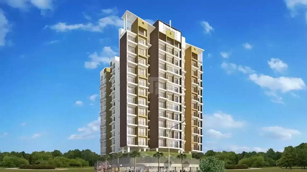 Aloka Taj Enclave - Project Images