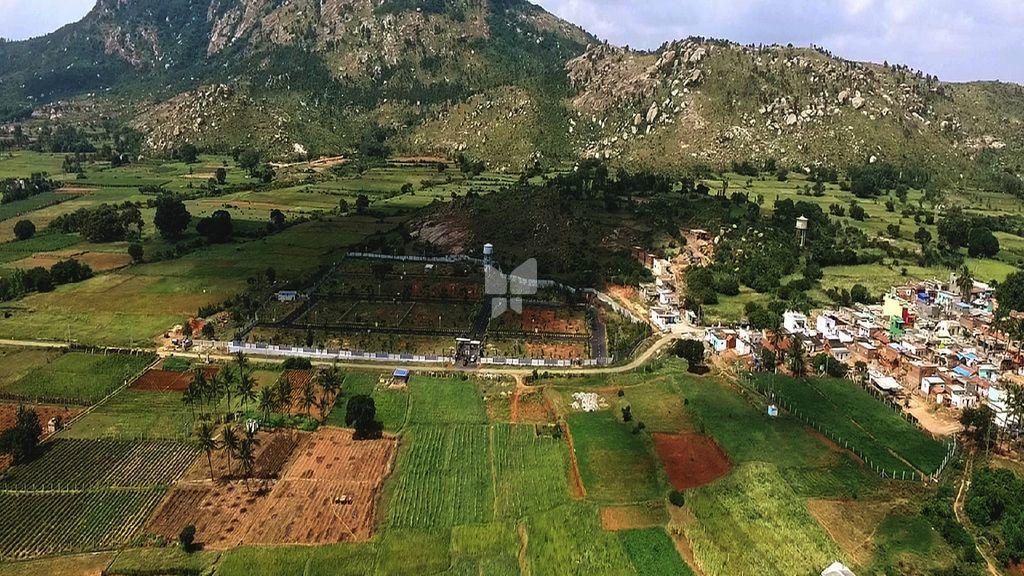 DY Nandi Prime - Elevation Photo