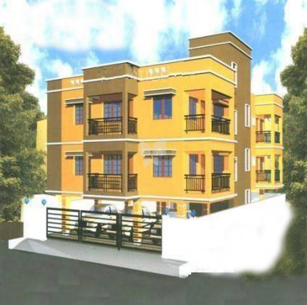 Annai Srushti - Elevation Photo
