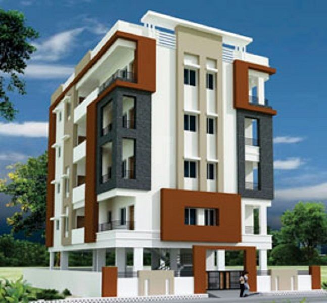 Janani Gayathri Residency - Project Images