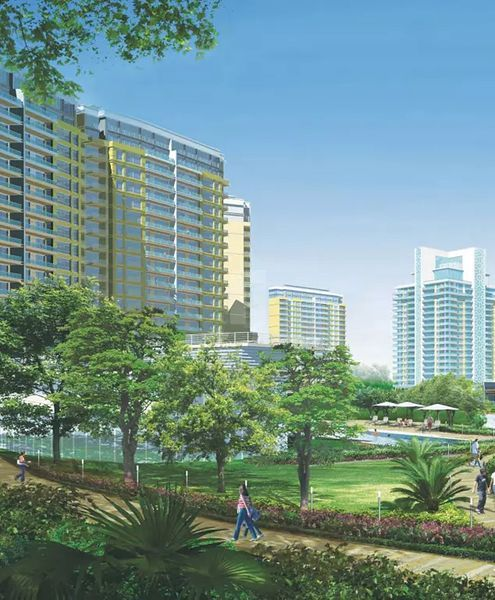 Central Park Belgravia Resort Residences 1 - Project Images