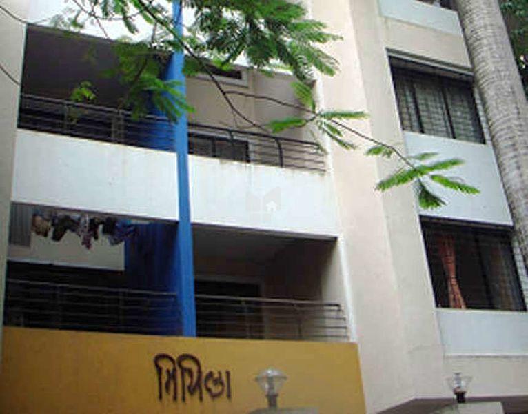 Paranjape Mithila Residency - Elevation Photo