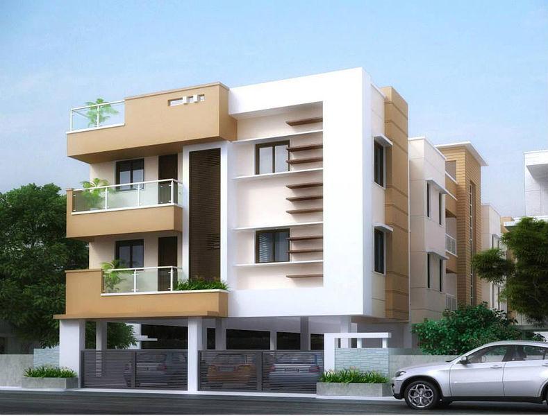 Ribhuss hamsadhvani in pallikaranai chennai price for Apartment plans chennai