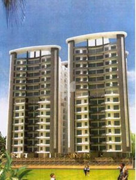 Dimensions Estates Platinum Towers - Project Images
