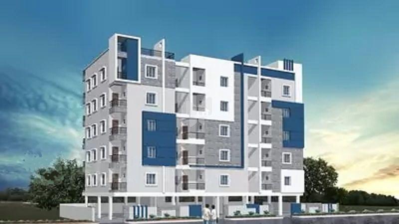 Sri Sai Balaji Apartments - Project Images