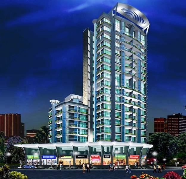 Arihant Anand Tower - Project Images
