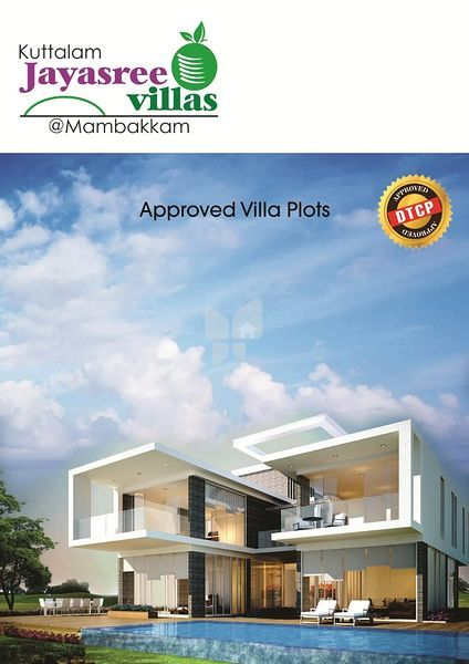 Kuttalam Jayashree Villas - Project Images