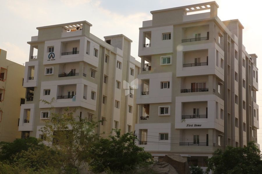 Aadya First Home - Project Images