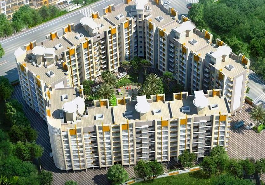 Pranjee Garden City Phase II - Project Images