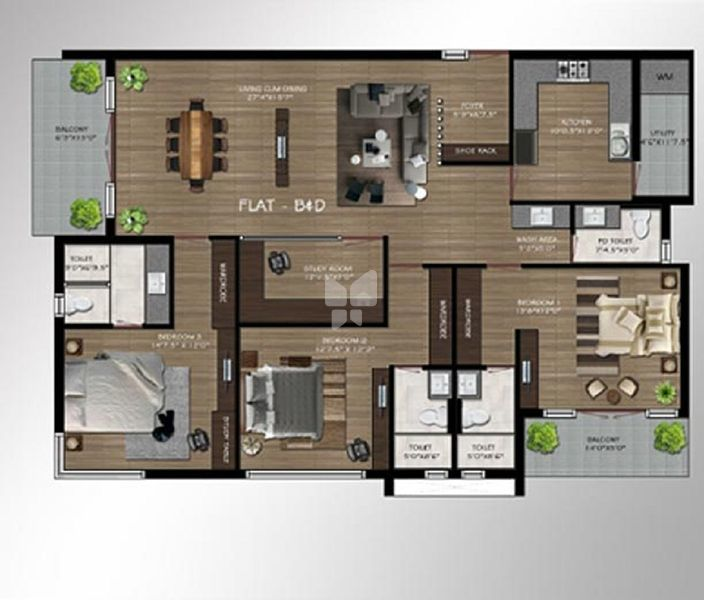 Lovely Maple Crest Overland Park Apartments And Als Walk Score Amazing Design