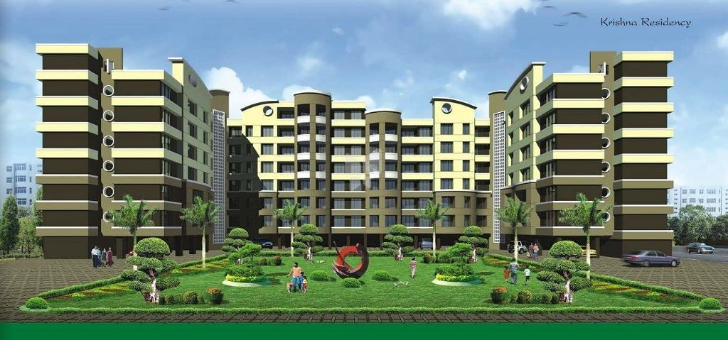 Agarwal Krishna Residency - Project Images