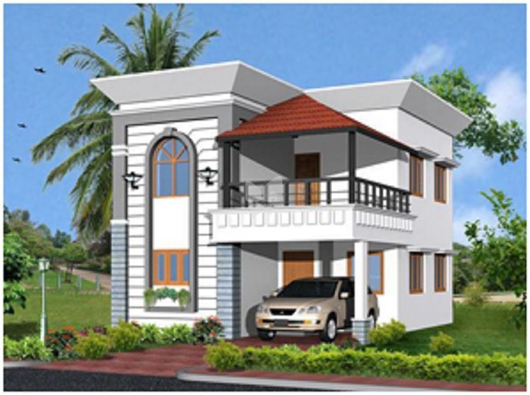 Anam Enclave - Elevation Photo