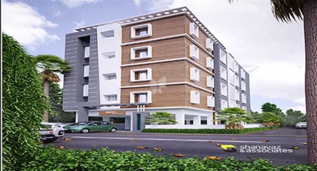 Dhiyas Aashirvadam - Elevation Photo
